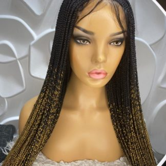 Premium Wigs Discounted